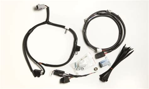electric trailer brake harness suitable  mitsubishi