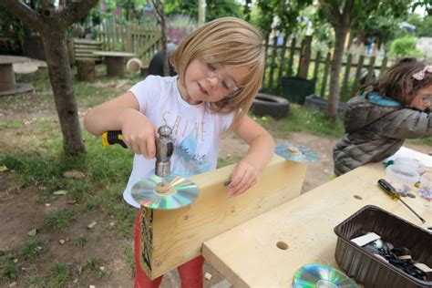 early years woodwork association st werburghs park