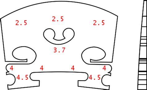 printable violin fret guide masterprintableinfo
