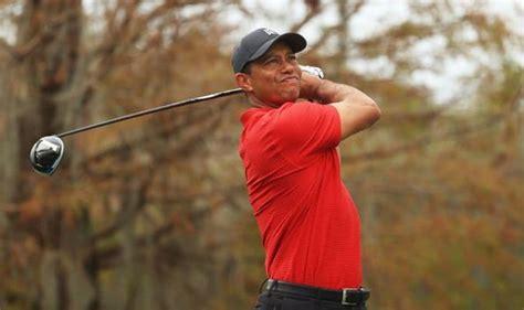 Tiger Woods sends classy message to Masters winner Hideki ...