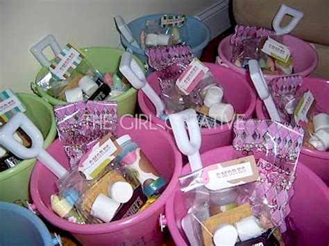 new year goodie bag pail goody bags for summer birthday party the