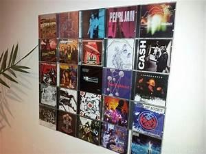 Cd Aufbewahrung Design : cd wandregal von cd wall aufbewahrung cdregal cdwall cdwandregal design wandhalterung ~ Sanjose-hotels-ca.com Haus und Dekorationen