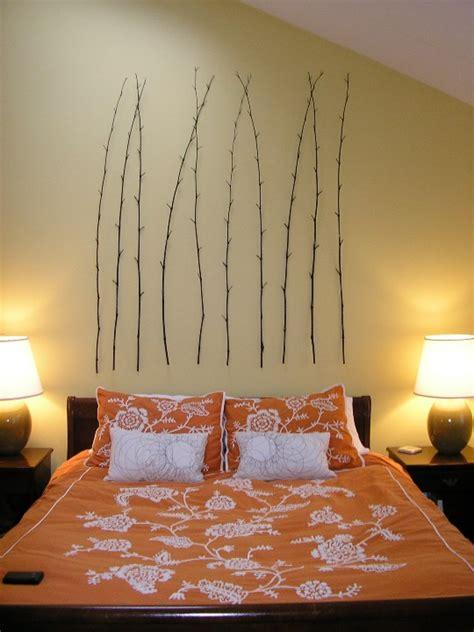Bedroom Wall Decor Ideas Diy by 15 Easy Diy Wall Ideas You Ll Fall In With