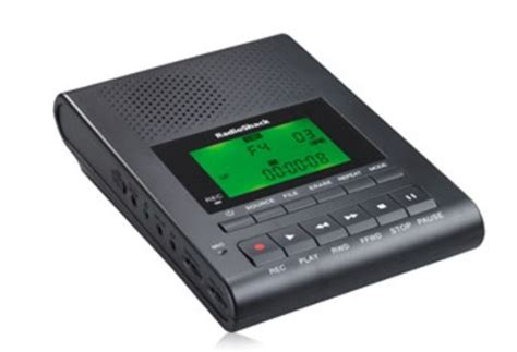 Close outs: Grundig G2 and RadioShack digital recorder ...