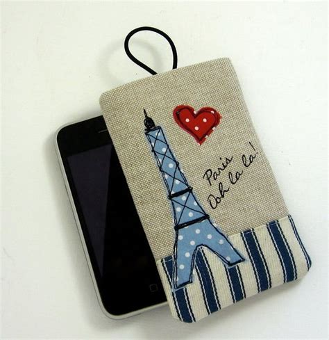 phone sleeve iphone case eiffel tower  images