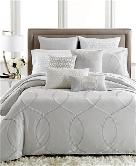 macy s duvet covers hotel collection finest crescent king duvet cover only at