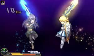 Bandai Namco Ufficializza Project X Zone 2 Con Un Nuovo