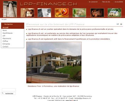 Hypothèque Mayapolis