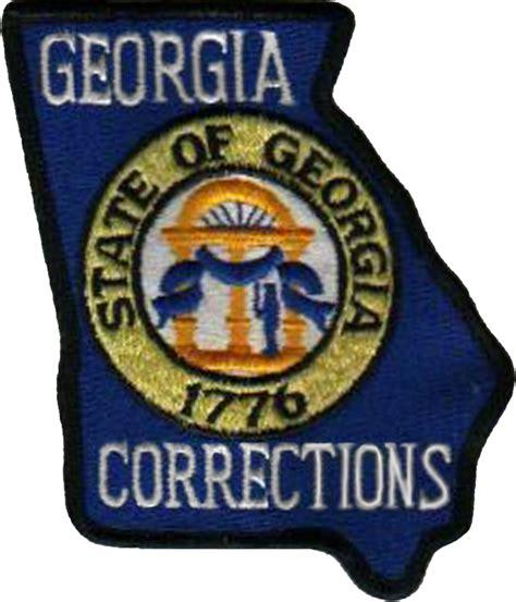 correction bureau dooly state prison
