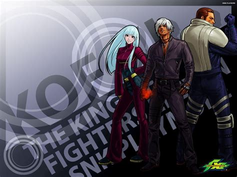 Fighter Images Wallpapers Anime Wallpaper - king of fighter wallpapers wallpaper cave