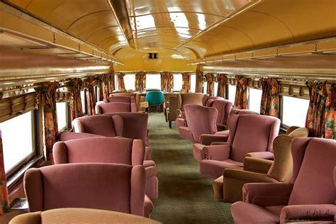 best railroad trips class travel