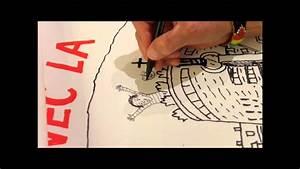 Tomtom Et Nana Youtube : festival villes et toiles signature affiche bernadette despr s tomtom nana youtube ~ Medecine-chirurgie-esthetiques.com Avis de Voitures