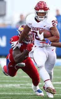 kansas football  oklahoma kusportscom