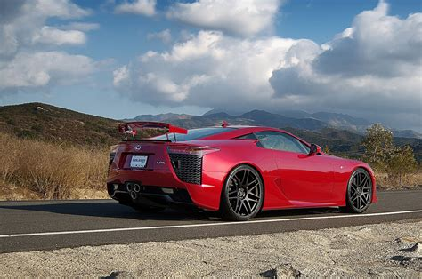 Lexus LFA - Overview - CarGurus