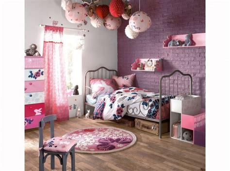 chambre violet quelle idée déco chambre fille violet