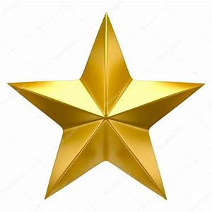 Shiny golden star — Stock Photo © SSilver #89234166