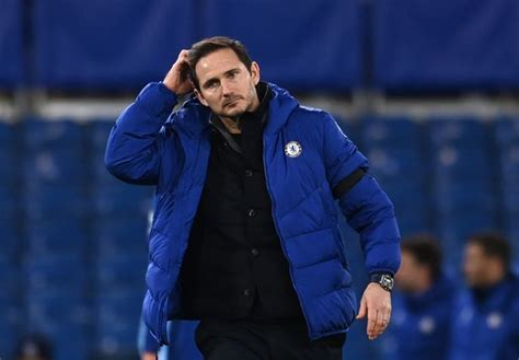 Chelsea's five-man 'shortlist' to replace Frank Lampard ...