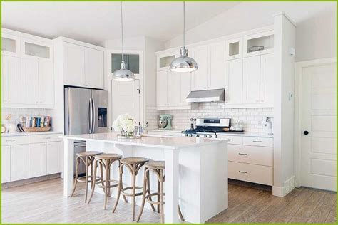 kitchen design ideas with white cabinets white on white kitchens designs kitchen cabinets 9333