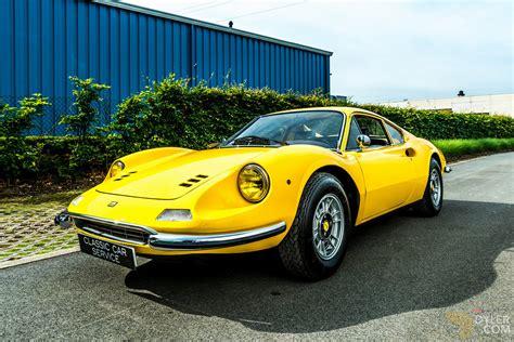 Find a second hand ferrari dino 246 now on trovit. Classic 1972 Ferrari Dino 246 GT for Sale - Dyler