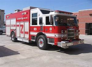Ca  Los Angeles Fire Department Usar