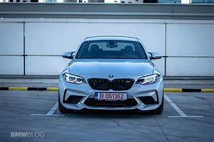 Video  Bmw M2 Comp Driver Breaks Engine Shifting Into