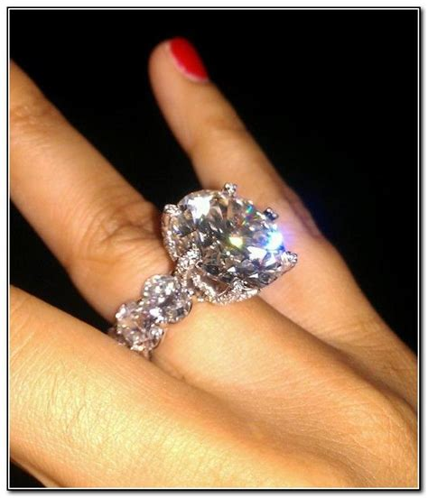 17 best images about ring on pinterest solitaire diamond