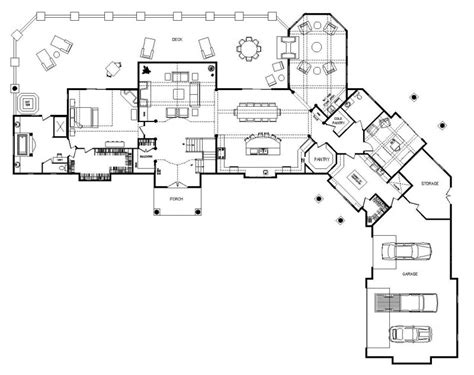 one log home designs one log home floor plans