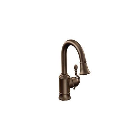 gooseneck pull down faucet sn kfpd1150 canada discount