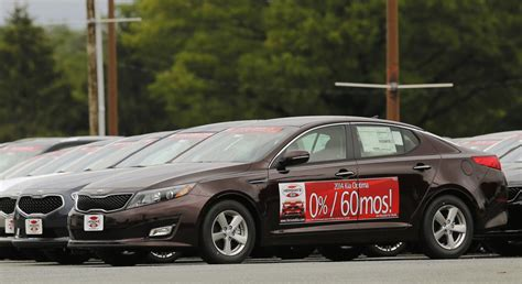 US Used Car Prices Are Falling, Which Could Drag On New ...