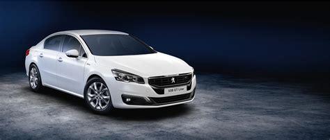 Peugeot News by Peugeot New 508 Gt Line Official Peugeot Uae Website