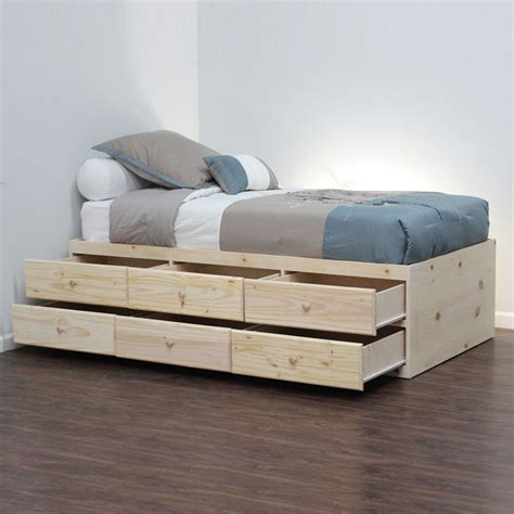 bedroom creative design captain beds  inspirative