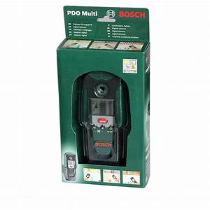 Bosch Pdo Multi : bosch pdo multi scan num rique dispositif de rep rage direction d tecteurs avec softbag ebay ~ Eleganceandgraceweddings.com Haus und Dekorationen