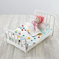 lind doll bed lind bed on lind spindle bed and beds