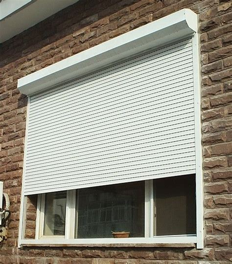 steel shutters for windows best 25 rolling shutter ideas on