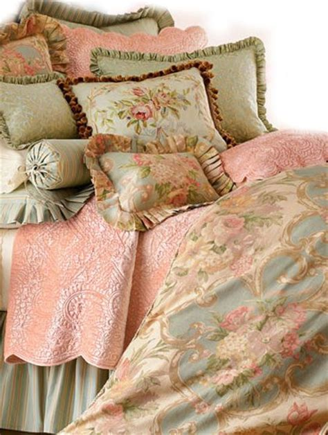 French Country Bed Linens … Pinteres…