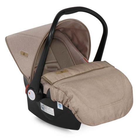 si鑒e auto groupe 2 siège auto bébé groupe 0 0 13kg lifesaver lorelli beige laboutiquedubebe fr