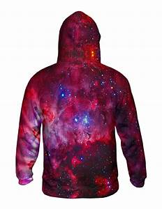 Yizzam- Great Carina Nebula Pink Space Galaxy - New Mens ...