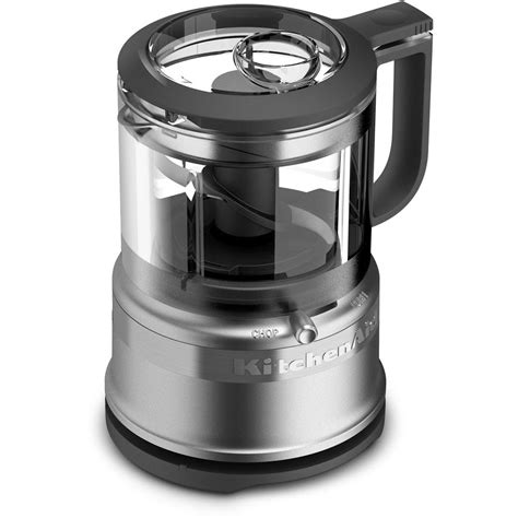 Kitchenaid Mini Food Processorkfc3516cu  The Home Depot