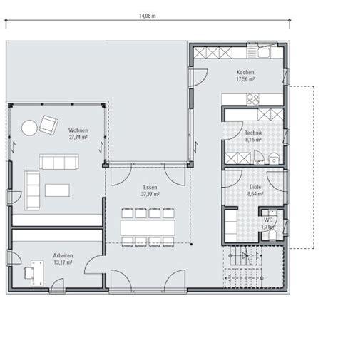 Haus In U Form by Grundriss U Form Suche Ideen Rund Ums Haus