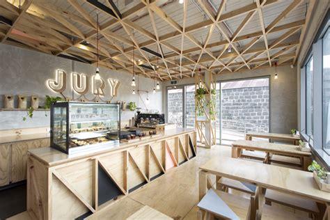 jury cafe by biasol design studio melbourne australia