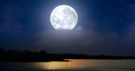 full moon  full moon   names