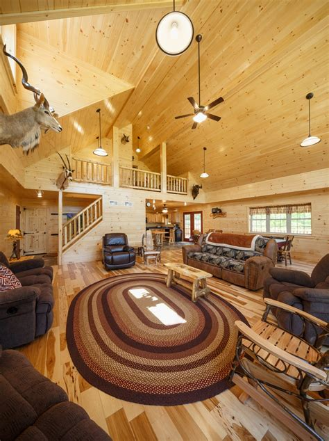 mountaineer deluxe cabin modular cabin homes zook cabins