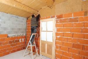 Bricolage Avec Robert : construire une chemin e en brique construire une souche ~ Nature-et-papiers.com Idées de Décoration
