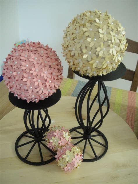 diy decorative balls i made crafts and projects diy