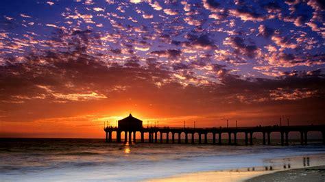 manhattan beach pier  cam hdontap  webcam