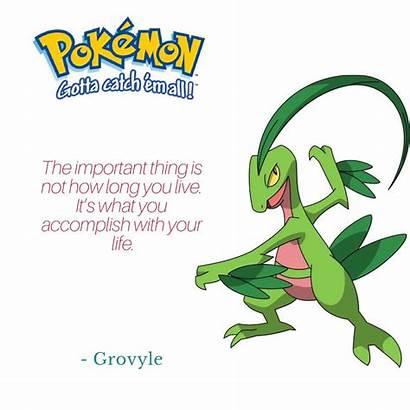 Pokemon Quotes Seas Tranquil Quotereel Sequel Vol