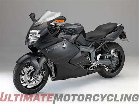 2016 Bmw K 1300 S  Buyer's Guide