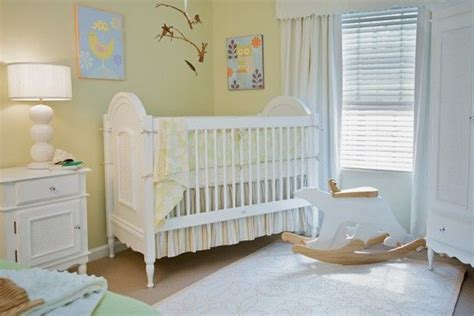 baby room in neutral colors my future