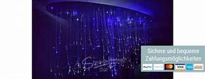 Led Lampe Sternenhimmel : sternenhimmel led licht sternenhimmelshop ~ Frokenaadalensverden.com Haus und Dekorationen