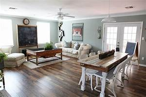 Joanna Gaines House Tour Living with Kids Design Mom